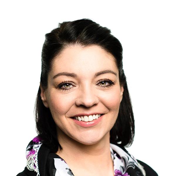 Iðunn Kjartansdóttir