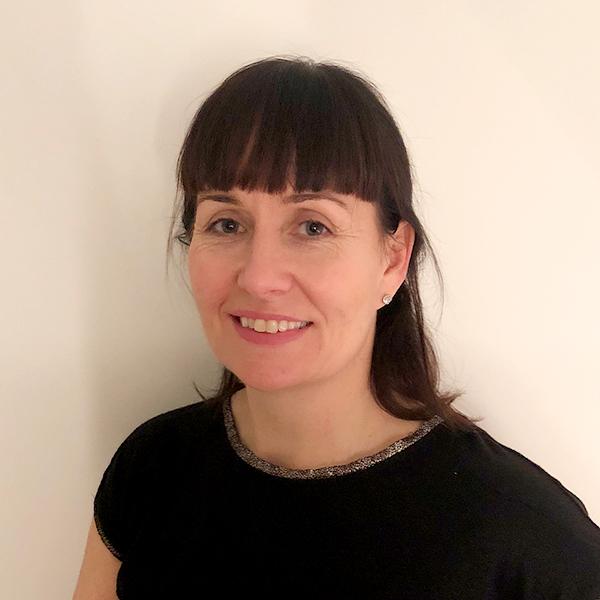 Katrín Harðardóttir