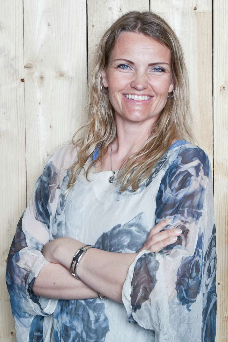 Hrafnhildur Sigurðardóttir