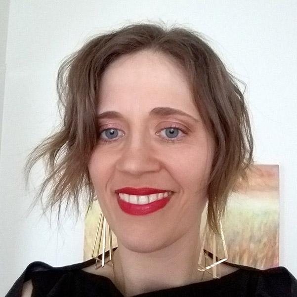 Helga Helgadóttir