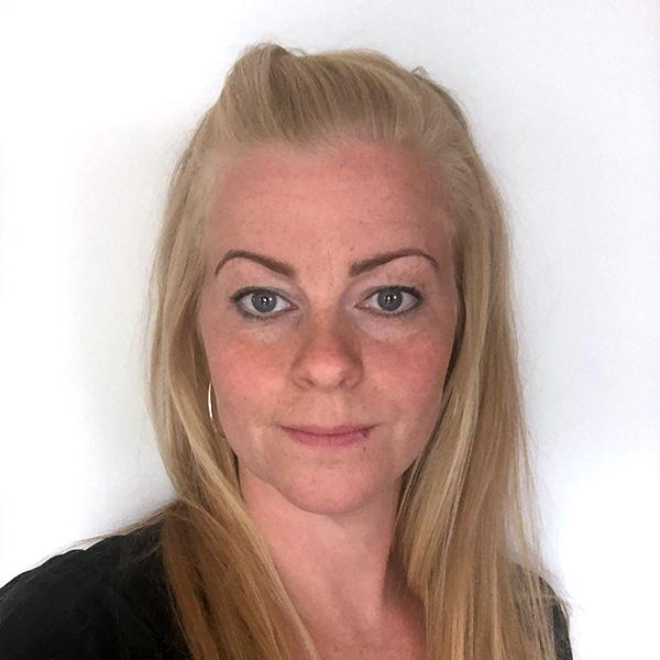 Ásgerður Halldórsdóttir