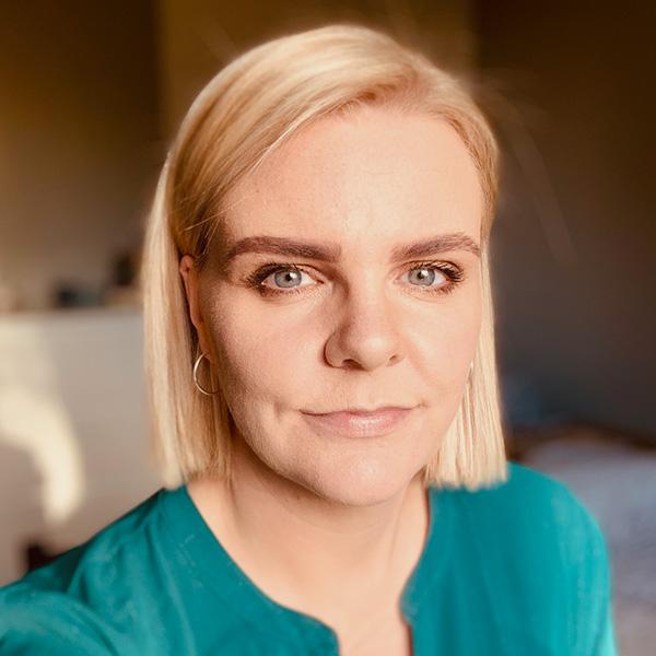 Kristín Guðný Sigurðardóttir